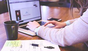 Kożuchów. Szkoła wypożyczyła laptopy do zdalnej nauki. Sprzęt odnaleziony w lombardzie