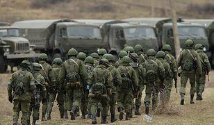 Koniec napięć? Rosja ogłasza wycofanie wojska z ukraińskiej granicy