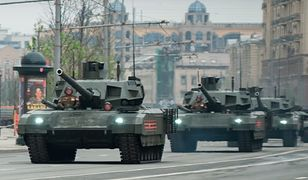 Rosjanie napierają na Ukrainę. Polska reaguje