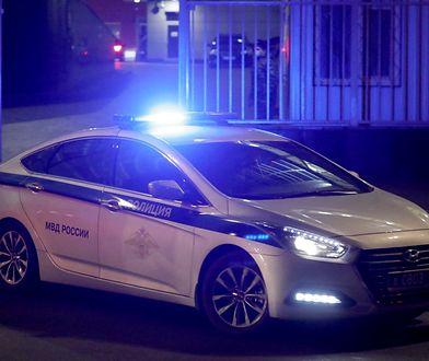 Rosja. 13-latek prowadził auto. Nie żyje 5 osób