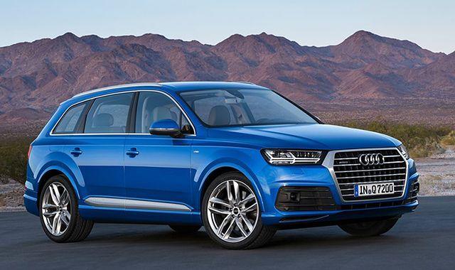 Audi chce być numerem 1 - wydadzą 24 mld euro!