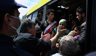Litewscy pogranicznicy zatrzymali rekordową liczbę migrantów