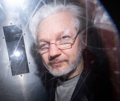 Wielka Brytania. Julian Assange pozostanie w więzieniu