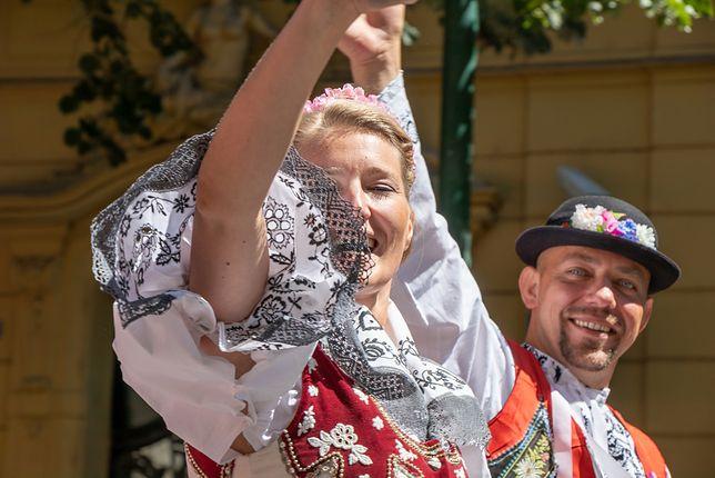 Czesi uwielbiają się bawić