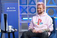 Studio PlayStation 5: Rozmawiamy z PrzeGrywem o designie i parametrach nowej konsoli Sony - Studio PlayStation