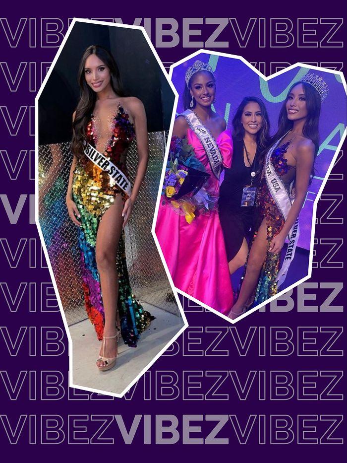 Wybory Miss USA