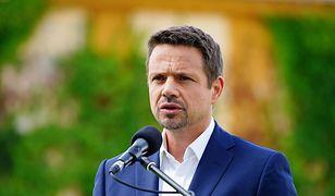 Wyniki wyborów 2020. Spotkanie z Andrzejem Dudą. Rafał Trzaskowski przyjął zaproszenie