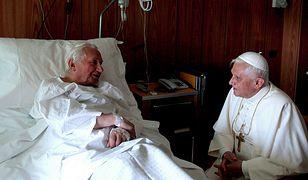 Ks. Georg Ratzinger był bratem papieża Benedykta XVI