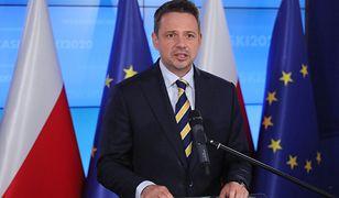 """Warszawa. Będzie ulica Lecha Kaczyńskiego. """"Rafał Trzaskowski dotrzyma słowa"""""""