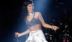 Rihanna zaśpiewa na Stadionie Narodowym. Zmiany w komunikacji