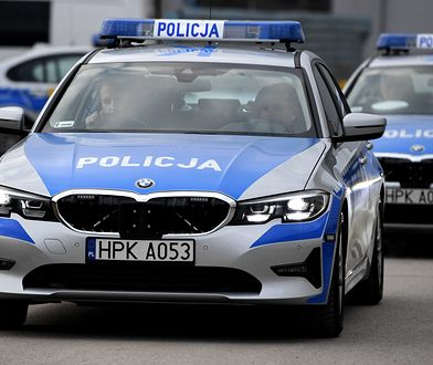 Warszawa. Policja zatrzymała 24-latka w aptece, posługującego się sfałszowaną receptą
