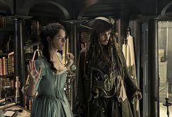 Przebój Disneya w domowej kolekcji. Recenzja filmu ''Piraci z Karaibów. Zemsta Salazara'' na Blu-Ray 2D i 3D