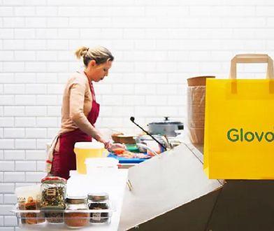 Glovo zastąpi w Polsce serwis PizzaPortal.pl.