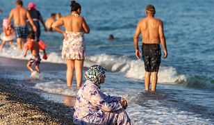 """Plaże """"halal"""" istnieją m. in. w Turcji i Indonezji. Niedługo mogą pojawić się także w Holandii"""