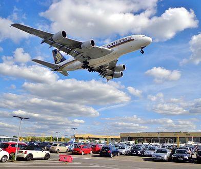 Najwięcej zapłacimy za parking na lotnisku w Warszawie