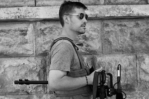 Rodzice Jamesa Foleya: jesteśmy dumni z syna