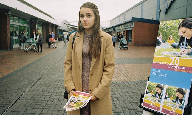 """O nastolatkach wśród Świadków Jehowy mówi też film """"Apostazja"""""""