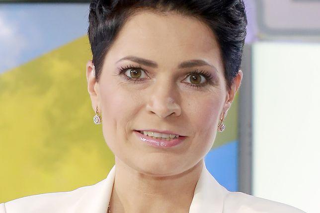 Joanna Górska zaręczona