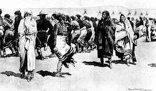 Jak Amerykanie zgotowali Indianom holokaust