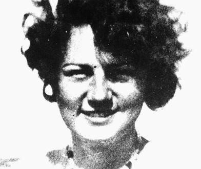 Angela (Geli) Raubal w 1930 r.