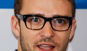 Timberlake też by ściągał