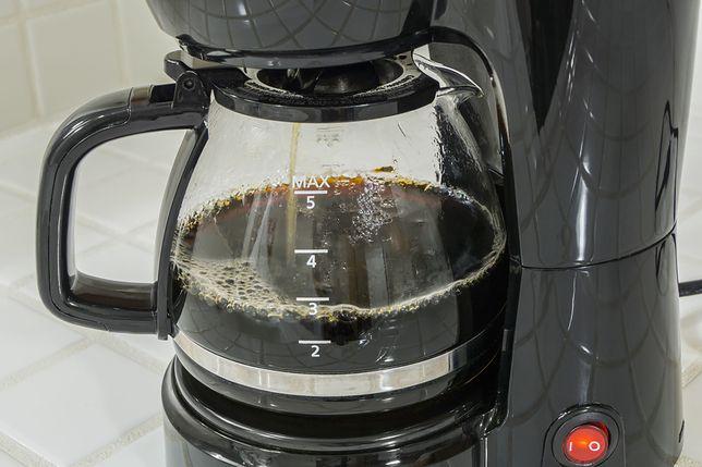 Kawa nie taka straszną, jak ją malują