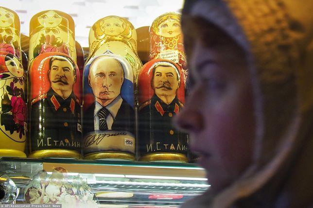 Prezydent Rosji Władimir Putin zaatakował Polskę. Z Warszawy płyną mocne odpowiedzi.