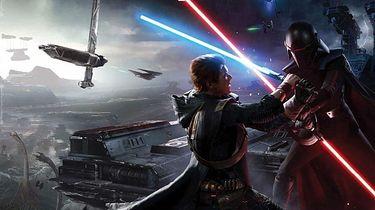 Jedi Fallen Order w Game Passie na premierę Xboksa Series X - Jedi Fallen Order