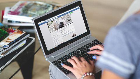 Facebook Messenger Desktop: wkrótce nowa wersja na Electronie. Będą 2 ciemne motywy