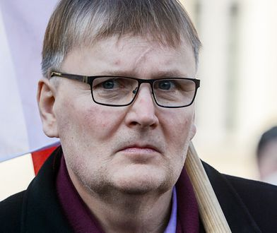 Senator Waldemar Bonkowski mocno skrytykował Olgę Tokarczuk