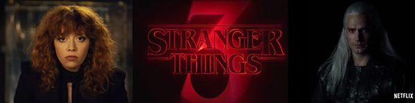 Premiery seriali na platformie Netflix 2019