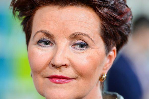 Jolanta Kwaśniewska: popełniłam błąd obwiniając Kamińskiego za incydent w Paryżu