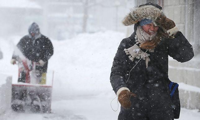 Szykuj się na ostry atak zimy. Wróci z siarczystym mrozem