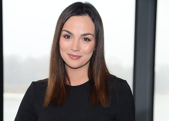 Paulina Krupińska ma 31 lat