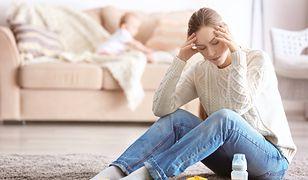 Strach ma wielkie oczy. Polki boją się macierzyństwa i ciągle się zamartwiają