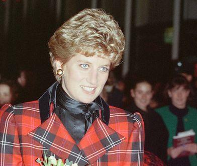 Księżna Diana - ujawniono jej listy świąteczne