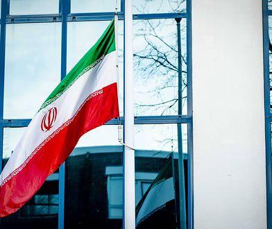 Iran: dwie osoby skazane za szpiegowanie dla CIA