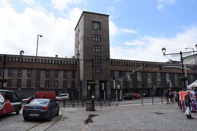 Śląskie. Bytomski dworzec PKP został wpisany na listę obiektów, które wymagają prac remontowych.