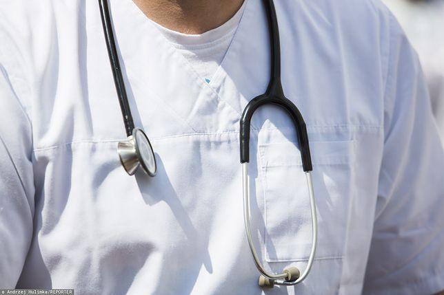 23-latek podawał się za radiologa, miał braki z anatomii. Sprawę bada prokuratura