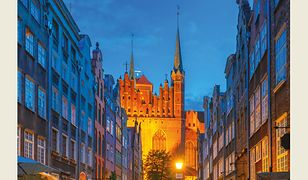 Cuda Polski. Najpiękniejsze miasta
