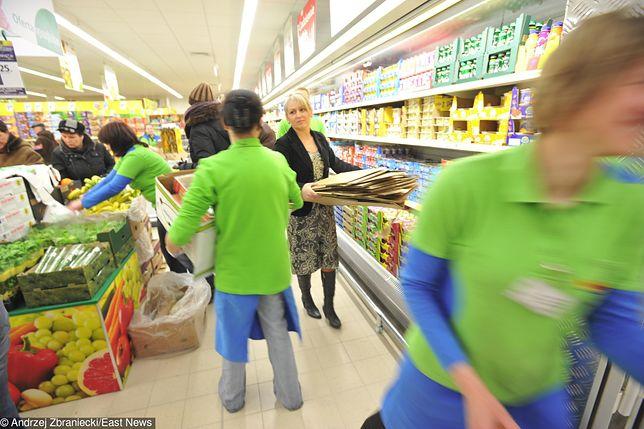 Nowy system wynagrodzeń w Biedronce. Związkowcy chwalą