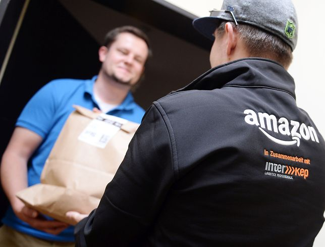 Amazon chce wejść na nowy rynek. Będzie sprzedawać leki