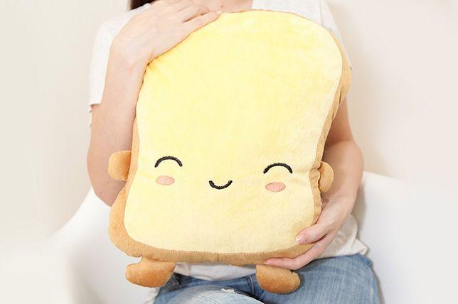 Toast Heated Pillow - poduszka dla zmarzluchów