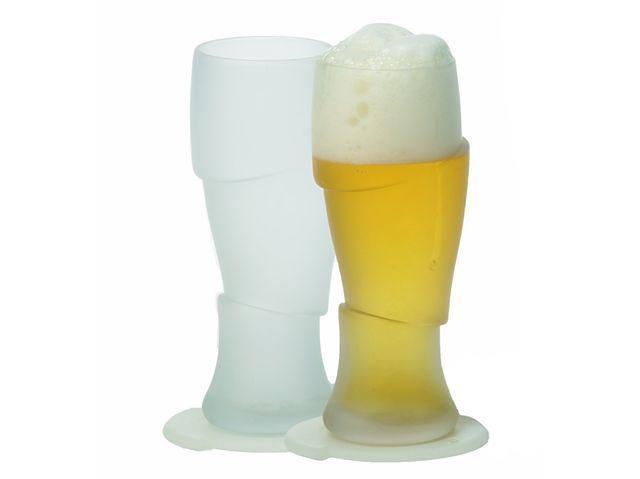 szklanka piwo