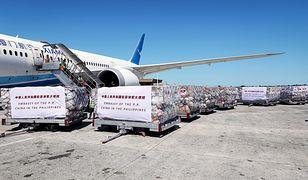 Koronawirus na świecie. USA ma blokować transporty sprzętu medycznego do Europy i Kanady.