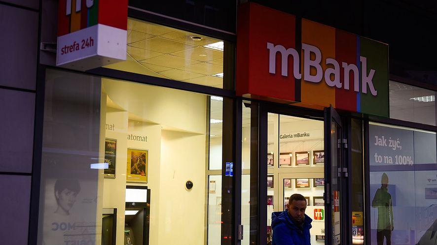 mBank ostrzega przed cyberprzestępcami