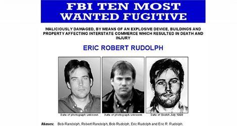 Lista 10 najbardziej poszukiwanych przestępców