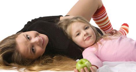Brak ojca może przyspieszyć dojrzewanie córki
