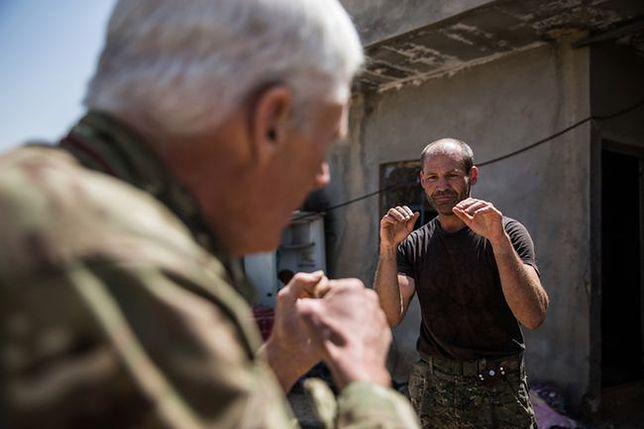 Specjalna brygada do walki z ISIS