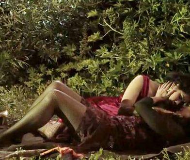Eva Longoria i jej lesbijska miłość